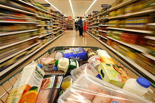 GST and its benefit to the retail sector