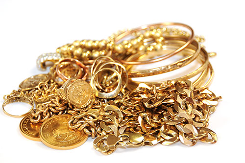 Excise department issues tax notices to jewellers