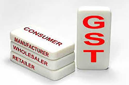 GST transition may hit dealers, retailers hard