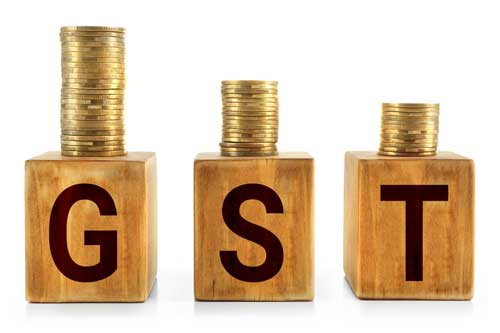 GST fixed on gold, diamond, footwear, others: All you need to know