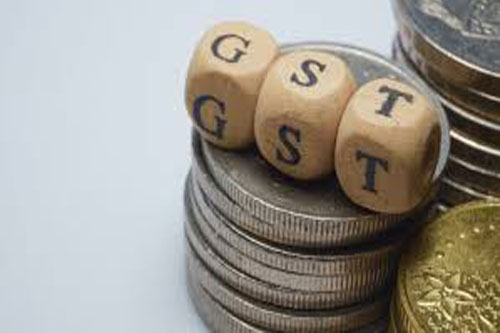 Traders on strike today over GST