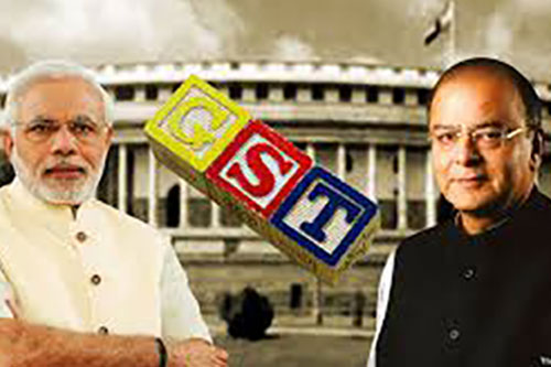 Government may table GST Bills in Parliament today