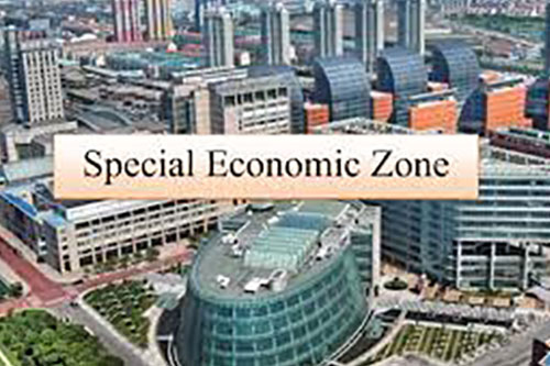 SEZ Update: Upfront exemption introduced under GST Law for SEZ Units/ Developers