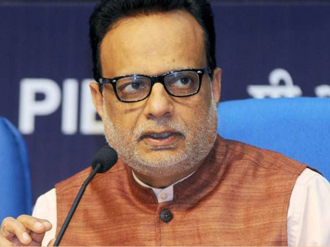 Don't foresee more changes to GST rates in next few months: Adhia