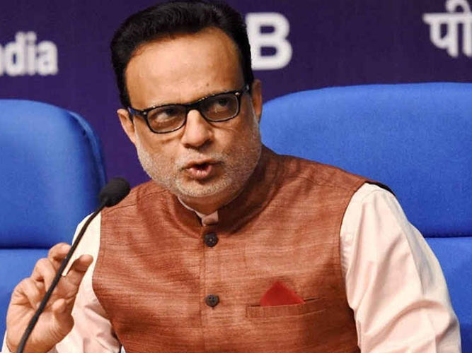 Exporters' Pending GST Refunds to be Cleared in 2 Months Hasmukh Adhia