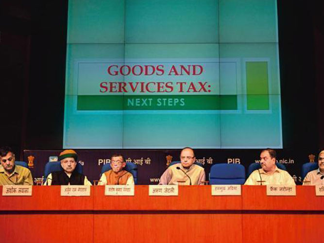 GST Council meeting on 6 October, may dole out sops to exporters