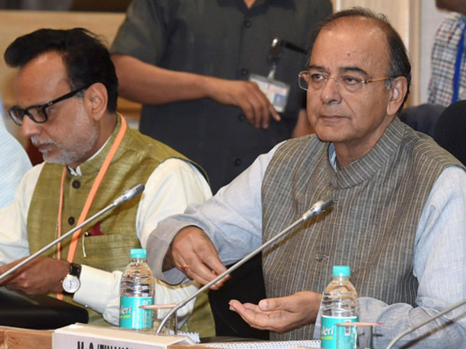 GoM to look into IT issues of GST rollout